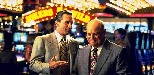 film casinò di Martin Scorsese