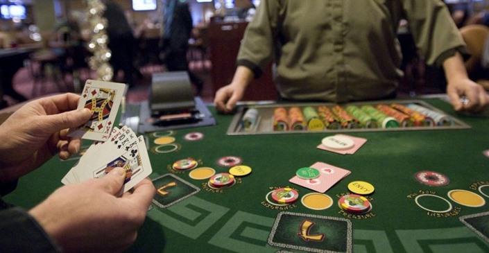 regole del pai gow poker
