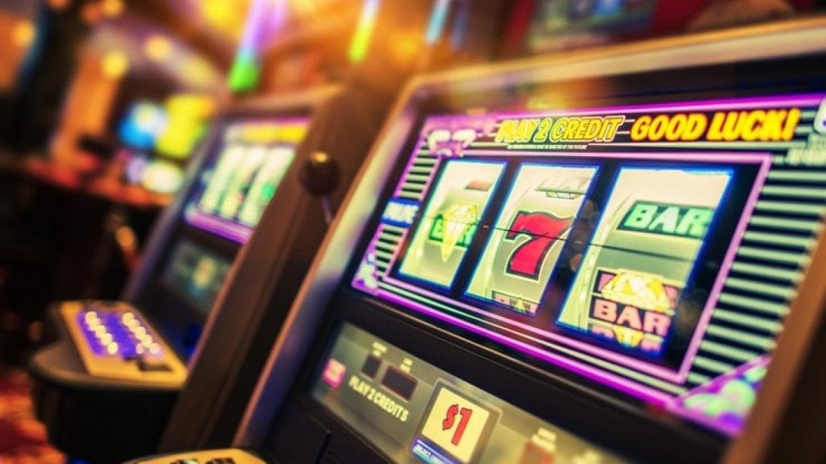 regole slot machine