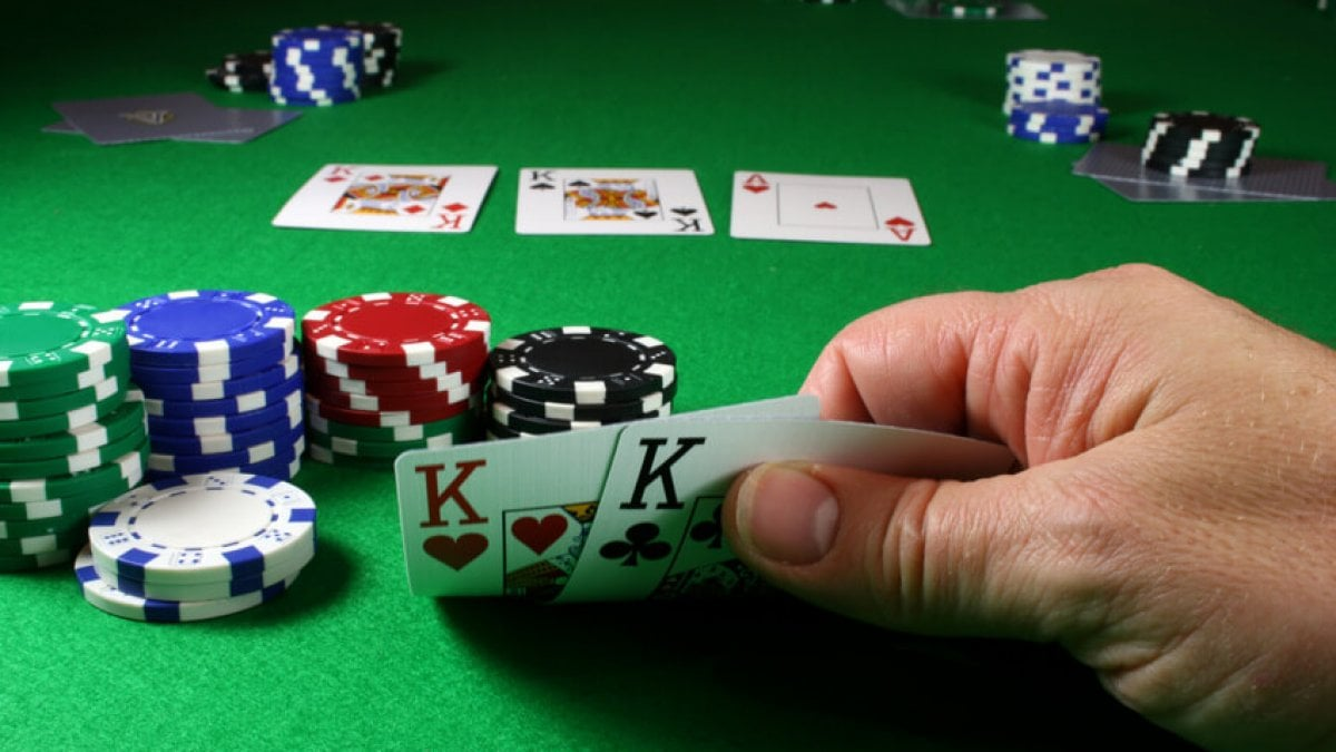 trucchi e strategie per il poker