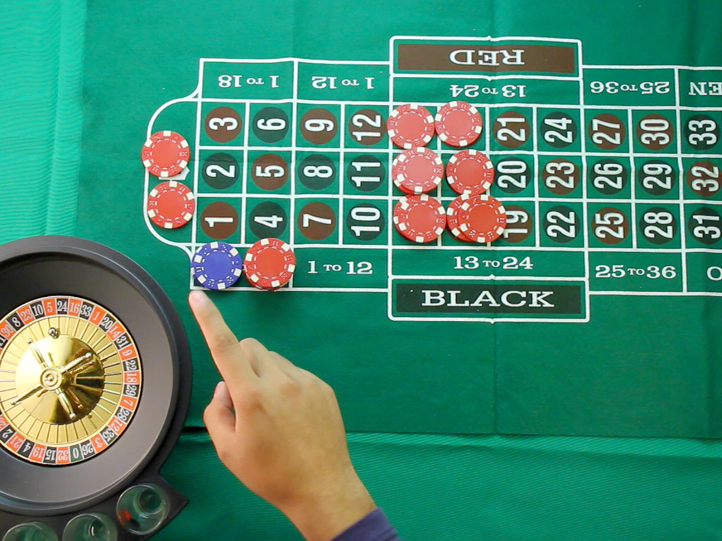Free blackjack with side bets