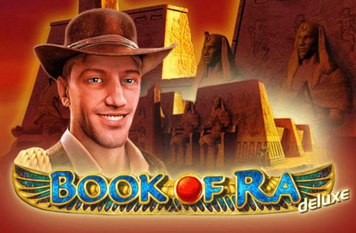 Book Of Ra 888