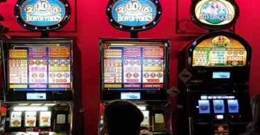 slot machine gratis online